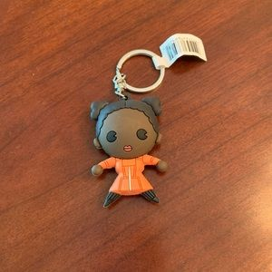 Black Panther Shuri key chain